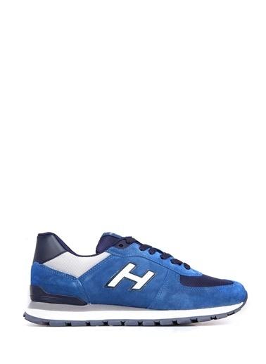 Hammer Jack Ayakkabı İndigo